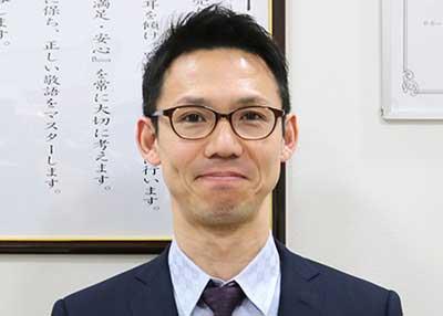 武井オーナー