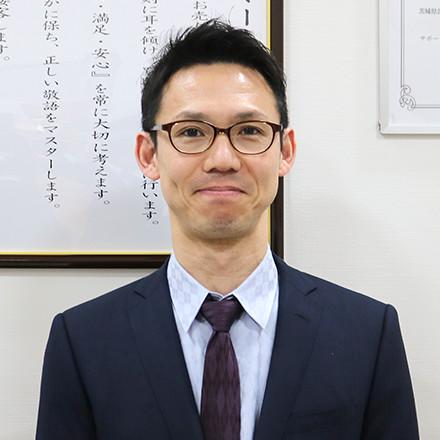 茨城県 武井オーナー