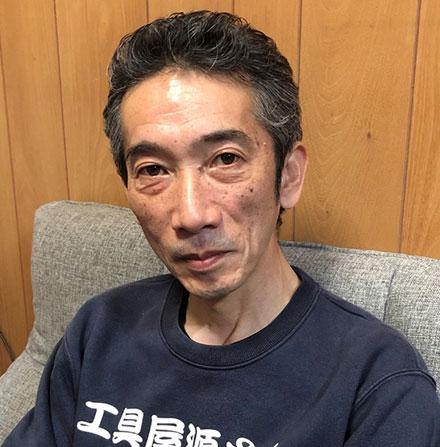 静岡県 鈴木オーナー